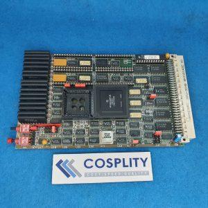 0660-01815 PCB CPU GESPAC ONTRAK LAM# 22-0075-017