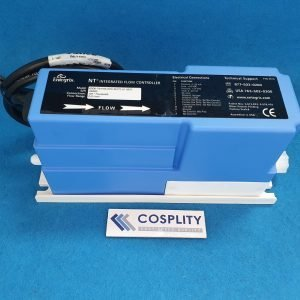 0090-05916 NT INTEGRATED FLOW CONTROLLER 6500-T6-F03-XXX-M-P2-U1-M37