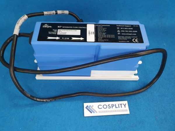 0090-05539 NT INTEGRATED FLOW CONTROLLER 6500-T4-F02-XXX-M-P2-U1-M37