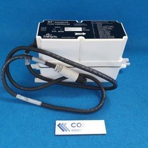 0090-06723 INTEGRATED FLOW CONTROLLER 6520-T5-F03-XXX-M-P1-U3-R03 0-2.5 L/min