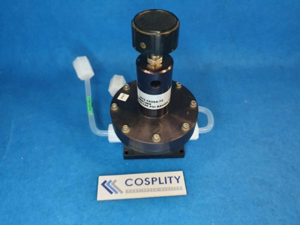 3800-01240 RGLTR PRESS MNL 120IN/0-60OUT PSIG 1/4T