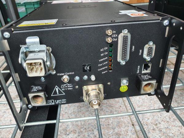 AMAT 0190-54169 Advanced Energy APEX 1513 RF Generator 3156110-715 A
