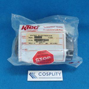 0090-00358 ASSY, ELECTRICAL, SERVO LIFT MOTOR