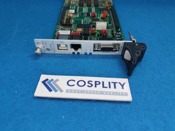 0190-26873 CARD MOTION DELTA TAU PMAC2 CPU 160MHZ FW