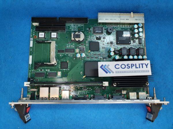 SANRITZ SC2120-3-P10 CPU BOARD