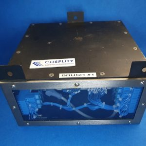 0010-77825 ASSY, LWR ELECTRONICS SCRUBBER, PRESSURIZED