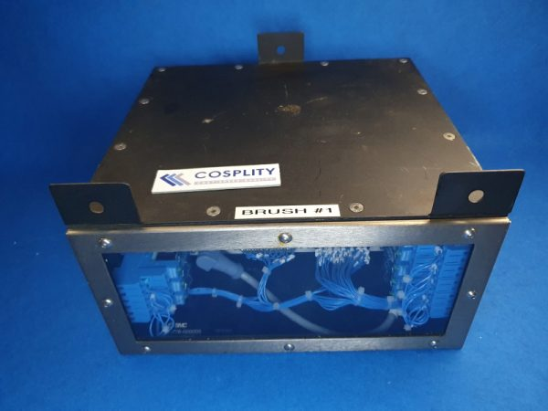 0010-77825 ASSY, LWR ELECTRONICS SCRUBBER, PRESSURIZED