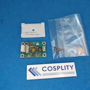 0100-77043 ASSY, DUAL WAFER LOSS PCB W/ 0020-79103