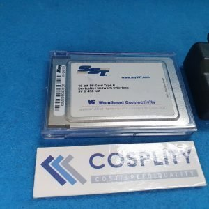 SS TECHNOLOGIES 5136-DNP-PCM WOODHEAD DEVICENET PRO PCMCIA INTERFACE