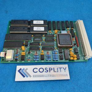0100-35227 PCB ASSY, E-CHUCK CONTROLLER