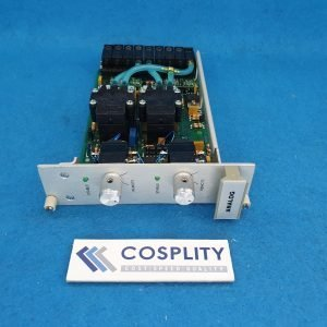 3200-01073 ANALOG BOARD FOR MIRRA CMP OEM PART