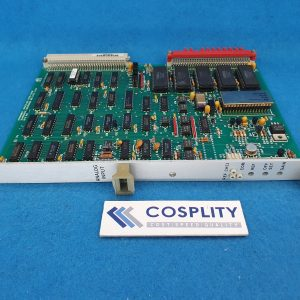 0100-11000 PCB ASSEMBLY,ANALOG INPUT