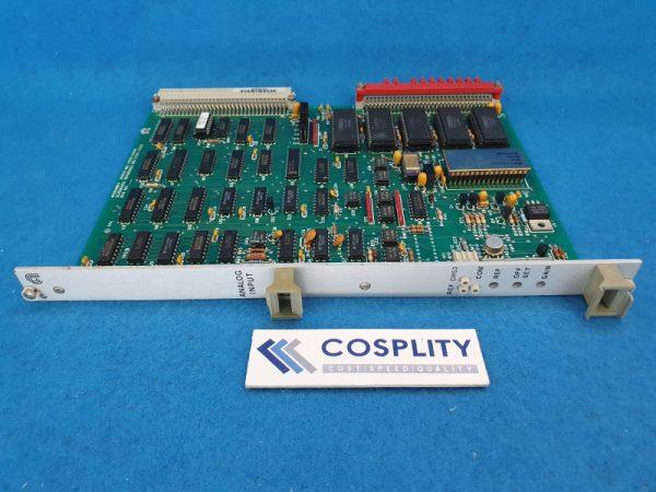 0100-11000 PCB ASSEMBLY,ANALOG INPUT
