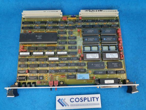 0100-11018 PCB, VME MODULE MOTOROLA MVME 110-1