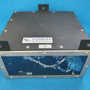 0010-77680 ASSY, ELECTRONIC BOX, SRD, LOWER