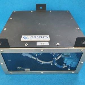 0010-77680 ASSY, ELECTRONIC BOX, SRD, LOWER