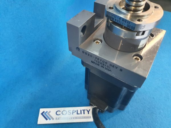 0010-03697 SWEEP HEAD ASSEMBLY MIRRA 200MM CMP