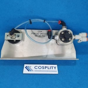 0010-77774 CDA REGULATOR ASSY, UC VAC CONTROL