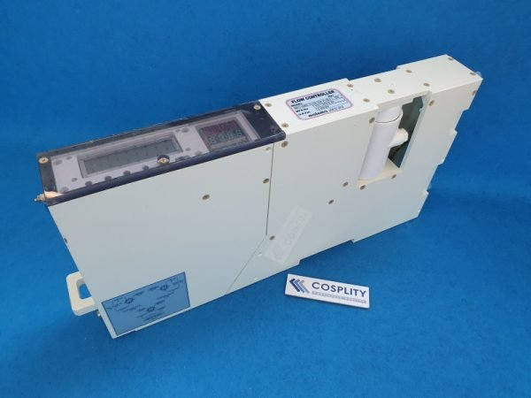 0190-14383 MALEMA FLOW CONTROLLER MFC-8000-T2104-052-P-001