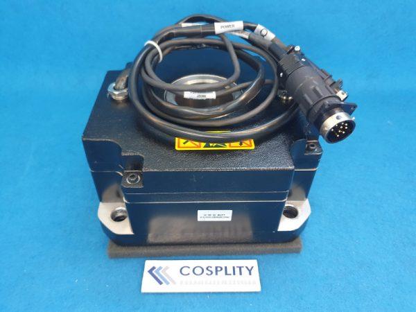 0010-59452 AC SERVO MOTOR ASSY 0190-45121