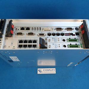 TOKYO ELECTRON 2L80-050211-16 ECC2 CONTROLLER CPPC MCRACK-1