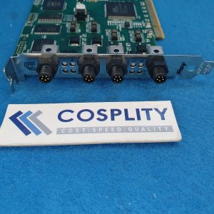 0190-15756 SPECIFICATION, SST 4-CHANNEL PCI DEVICENET