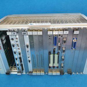 TOKYO ELECTRON P-8 PCB CARD CAGE VME CONTROLLER
