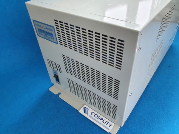 ORION ETM-832A-DNF PELTHERMO 3000W 1PH 208V POWER SUPPLY