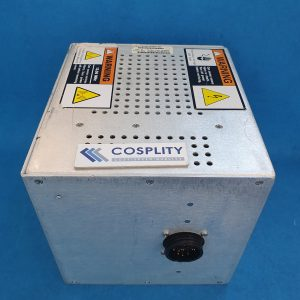 LAM RESEARCH 853-064887-402 SIGNAL CONDITIONER CONTROL BOX