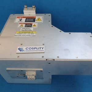 LAM RESEARCH 853-064887-061 CONTROL UNIT