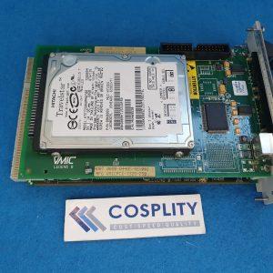 0190-24633 VME BOARD W/ 0090-04405 PRODUCER SE CVD