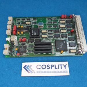 GESPAC VIG-4W ONTRAK PCB BOARD GESVIG-4W