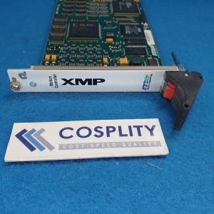 0190-08232 XMP MOTION CONTROLLER, 3U, F6 FIRMWARE