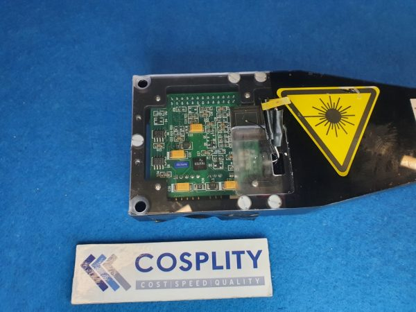 0010-37549 ASSEMBLY, ISCAN MODULE