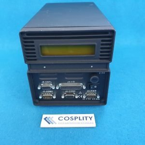 0190-37448 EYED CONTROLLER VERITY SD1024FL 1009653