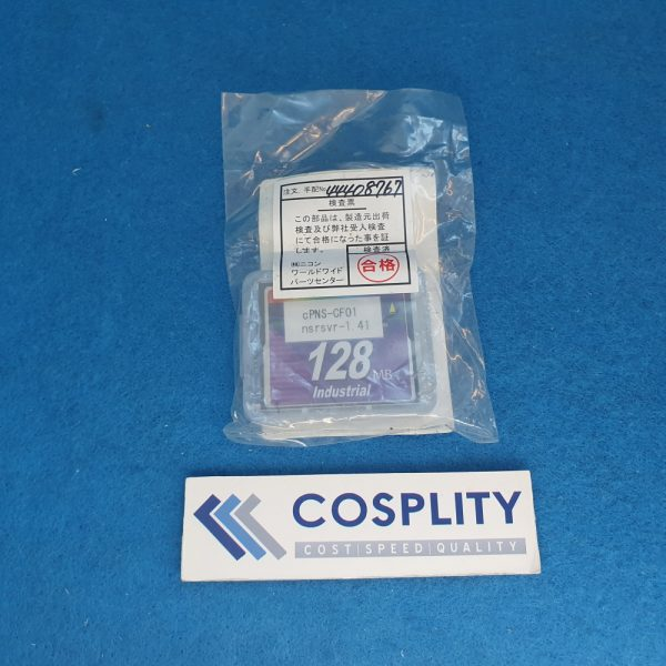 NIKON 4S562-118AN MEMORY CARD (cPNS-CF01)
