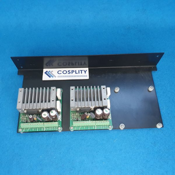 AMAT MIRRA CMP 2PHASE DRIVER ASSY ( 0870-01008 x2 & 0020-75428 x1 )