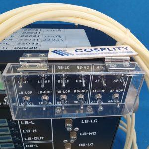 NIKON 4B024-508 PNEUMATIC CONTROLLER NSR
