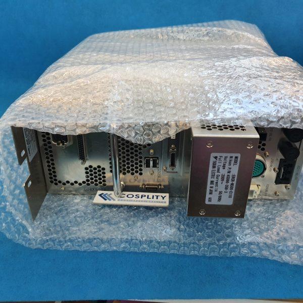 NIKON 4S066-358-3 ROBOT CONTROLLER YASKAWA ERCR-NS00-E110