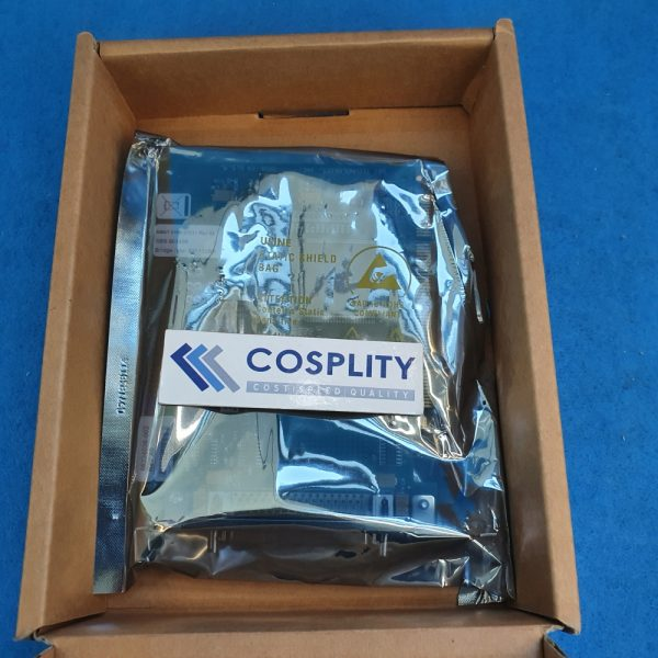 0190-23311 SPECIFICATION, PCI HOST INTERFACE CARD