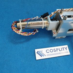NIKON T-9M60508 STAGE MOTOR ENCODER ASSEMBLY NSR