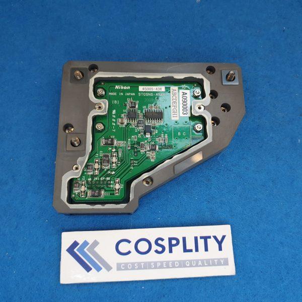 NIKON 4S005-436 NSR PCB STGSNS-ARX6