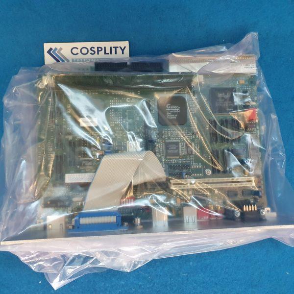 MIPS A00011 ATLAS SBD W/ MIPS CORELV 4Kc CPU