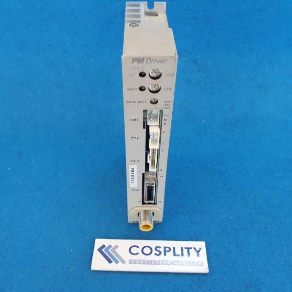 1080-01276 DRVR SEVRO MOTOR STEPPER 5PHASE 24VDC