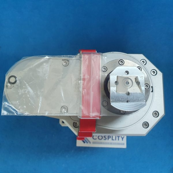 NIKON WKR07-3-006R TRANSFER ROBOT NSR