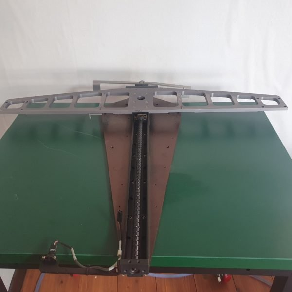 0020-23674 FRAME ASSY USED TO WALKING BEAM(0010-17352)