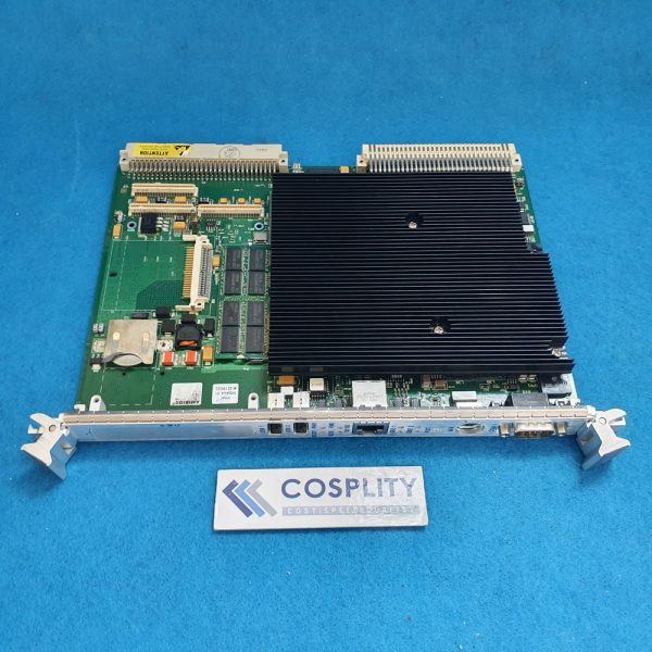 0190-19549 CARD P-M 1.6GHZ 512MB RAM VME BUS SINGLE MIRRA CMP (SN 118935)