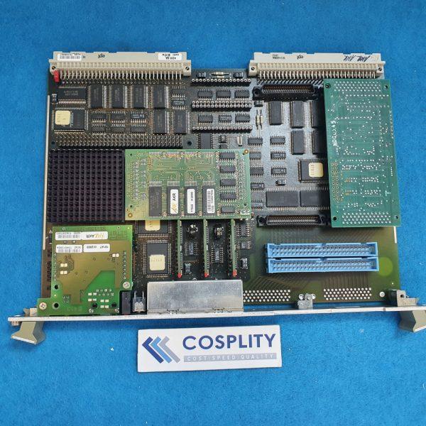 0660-00602 CARD VME 6U 68040 CONFIG PC