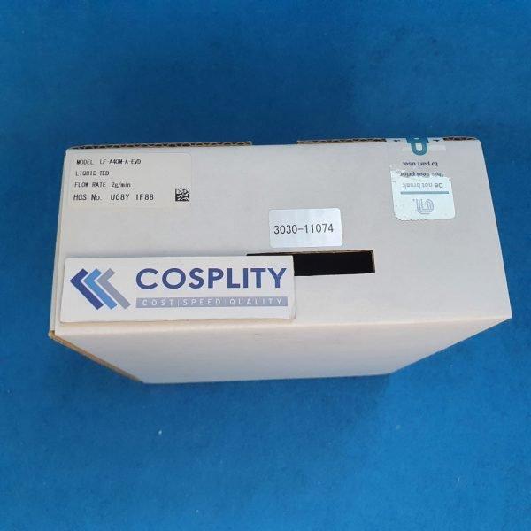 3030-11074 LF-A40M-A-EVD LIQUID TEB FLOW RATE 2g/min