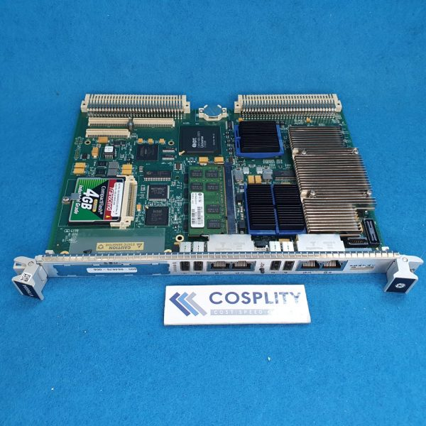 LAM RESEARCH 605-064676-006 4-PORT GIGABIT ETHERNET GE V7668A-132L00
